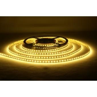 Светодиодная лента SMD 2835/120  IP20  12V  12w (теплого белого свечения)
