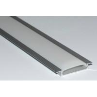 Алюминиевый профиль АP253 (встраиваемый)
