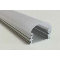 Алюминиевый профиль AP264 (накладной)