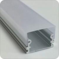 Алюминиевый профиль AP265 (накладной)