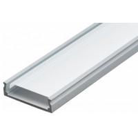 Алюминиевый профиль AP266 (накладной)