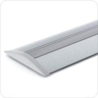 Алюминиевый профиль AP270 (накладной)
