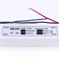 Блок питания  100W  24V  4.17A   IP67 (в пластиковом корпусе)