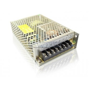 Блок питания 150W 24V  6.25A  IP20