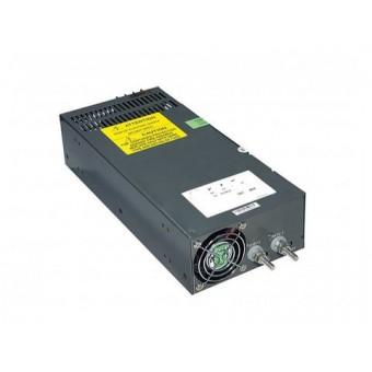 Блок питания 1500W 24V  62.5A  IP20