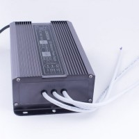 Блок питания  200W  12V  16.7A  IP67
