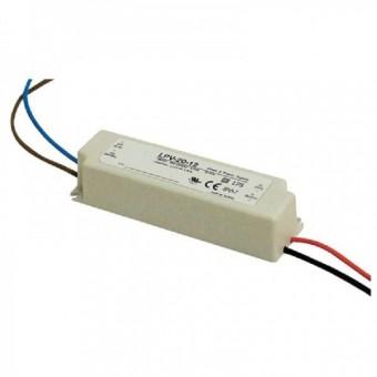 Блок питания  36W  12V  3A  IP67 (в пластиковом корпусе) LEDSPOWER