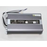Блок питания 250W 12V 20.8A  IP67