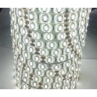 Светодиодная лента SMD 5730/60 IP65 12V 18w (белого свечения)