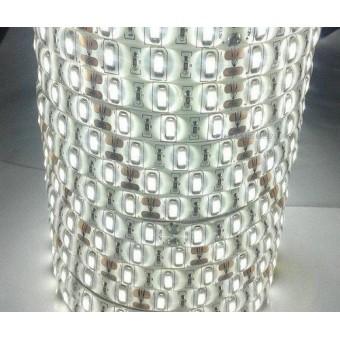 Светодиодная лента SMD 5630/60, IP65, 12V, 18w (белого свечения)