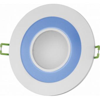 Светильник LED NDL-RC1-6+2W-R120-WВ