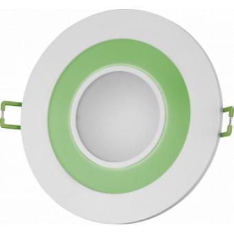 Светильник LED NDL-RC1-6+2W-R120-WG