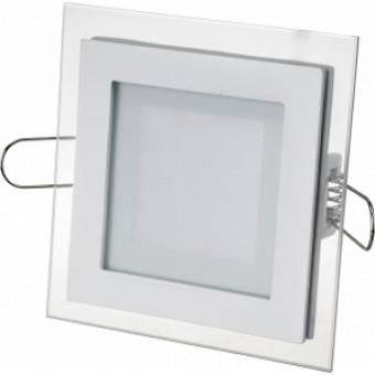 Светодиодная ультратонкая панель NDL-SP3-7W-840-WH
