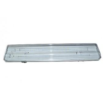 Накладной светильник NSIP-20W прозрачный