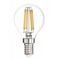 Лампа светодиодная LED P45, E14, 5W (диммируемая)