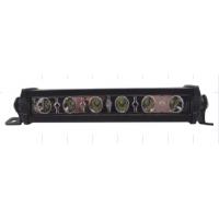 Рабочий LED свет для авто 106-18 (дальний) 18W 10-30V  IP67 (холодного белого свечения)