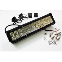 Рабочий LED свет для авто 9072BC-F (ближний) 72W 10-30V  IP67 (холодного белого свечения)