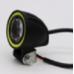 Фонарь LED рабочего света NO-11710-S (дальний) 10W 10-30V IP67 (холодного белого свечения)