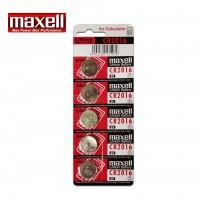 Батарейка СR2016 Maxell Lithium