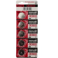 Батарейка СR2032 Maxell Lithium