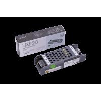 Блок питания  LUX 100W  12V  8.3A  IP20 компактный