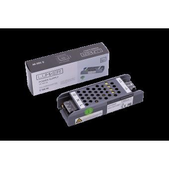Блок питания  LUX 100W  24V  4.2A  IP20 компактный LEDSPOWER