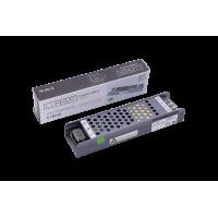 Блок питания  LUX 150W  12V  12.5A  IP20 компактный