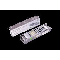 Блок питания  LUX 200W  12V  16.7A  IP20 компактный