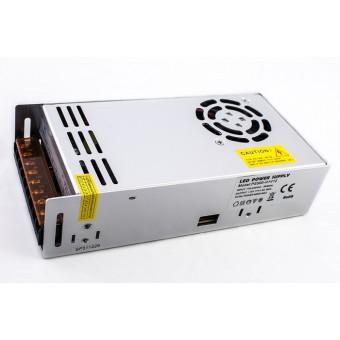Блок питания  600W  24V  25A  IP20