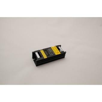 Блок питания  60W  24V  2.5A  IP20 узкий black LEDSPOWER