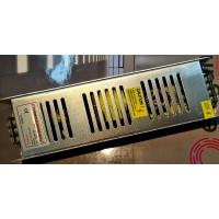 Блок питания 250W 12V 20.8A  IP20 Slim