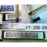 Блок питания  200W  24V  8.3A  IP20 ультра тонкий