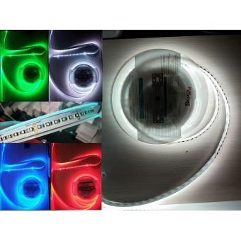 Светодиодная лента LUX  DSG3А 3535/120  21.5w  24V  ip33 RGB NANO