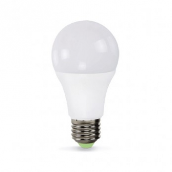Лампа светодиодная  15W  E27 шар 3300 (теплого белого свечения)
