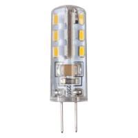 Лампа светодиодная PLED G4  3W  (теплого белого свечения)