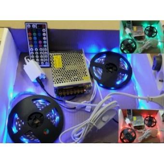 Готовый комплект светодиодной ленты №4