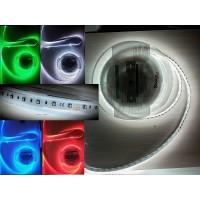 Светодиодная лента LUX  DSG3А 3535/60  14.4w  24V  ip33 RGB NANO