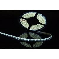 Светодиодная лента ECO 2835/60  4.8w  IP33  12V (белого свечения)