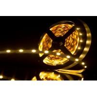 Светодиодная лента ECO 2835/60 4.8w  IP33 12V (теплого свечения)
