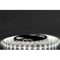 Светодиодная лента ST 2835/60  4.8w  IP33  12V  (белого свечения)