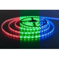 Светодиодная лента SMD5050/96 RGB  IP33  24V  23w