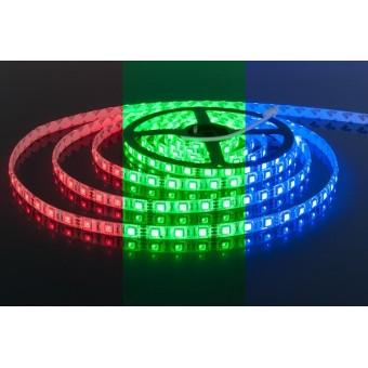 Светодиодная лента SMD5050/96 RGB  IP33  24V  23w LEDSPOWER