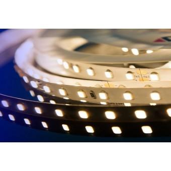 Светодиодная лента LUX DSG2 2835/98 10w 24V ip33 (нейтрально белого свечения)