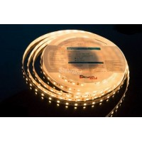 Светодиодная лента LUX DSG 5050/60  14.4w  12V  ip33 (теплый белый)