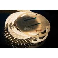 Светодиодная лента LUX  DSG2 2835/280  26w  24V  ip33  (нейтральный белый )