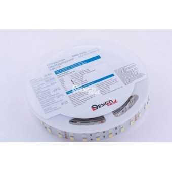 Светодиодная лента LUX  DSG5 5050/120  28.8w  24V  ip33  (RGB + белый)