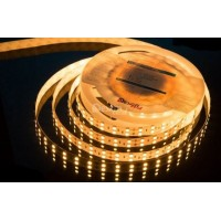 Светодиодная лента LUX  DSG5 5050/120  28.8w  24V  ip33  (теплый белый)