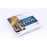 Светодиодная лента LUX DSG 3528/60   4.8w  12V  ip33 (холодный белый)