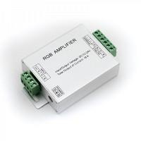 Усилитель RGB контроллера 18A  для светодиодной ленты 12/24V