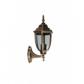 Светильник садово-парковый SP-310UP 60W E27 IP44 (настенный вверх)
